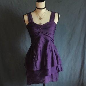 Mini dress   Size XS